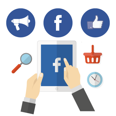 Προώθηση στο Facebook