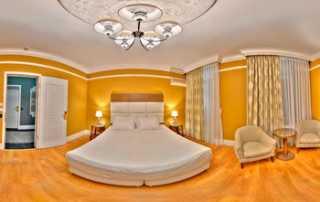 Ξενοδοχείο Ανακτορικόν 1