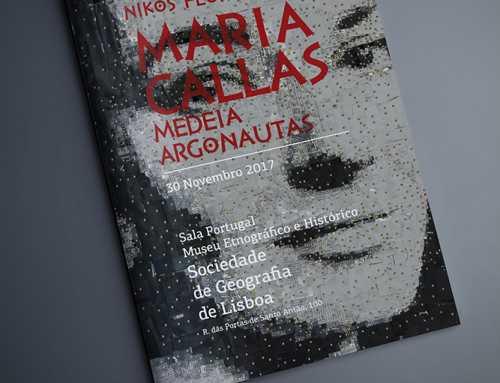 Έκθεση MARIA CALLAS